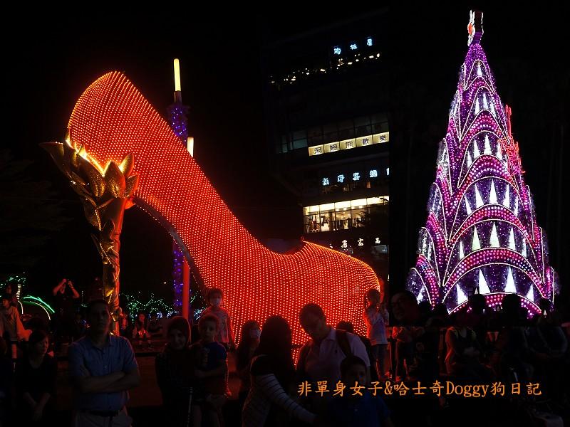 聖誕節13統一夢時代