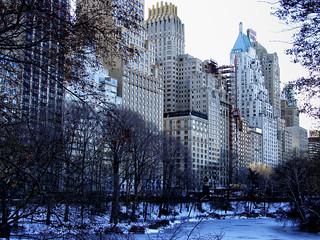 [2005] Central Park South
