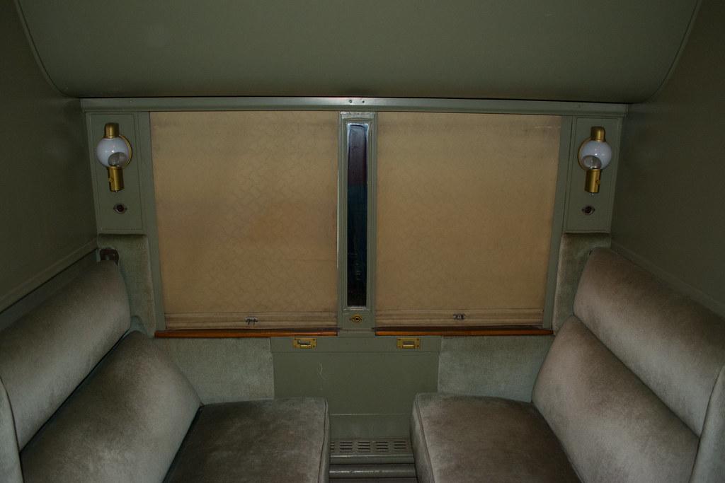 seating 02 - Mount Baxter Pullman