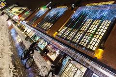 Winter in The Hague 2