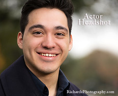 Actor Headshot Images For Portfolio Online Male Acting