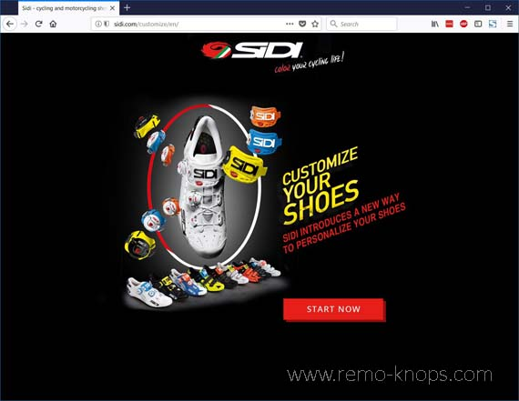 Sidi Wire SP shoes review – Speedplay Carbon Sole 234