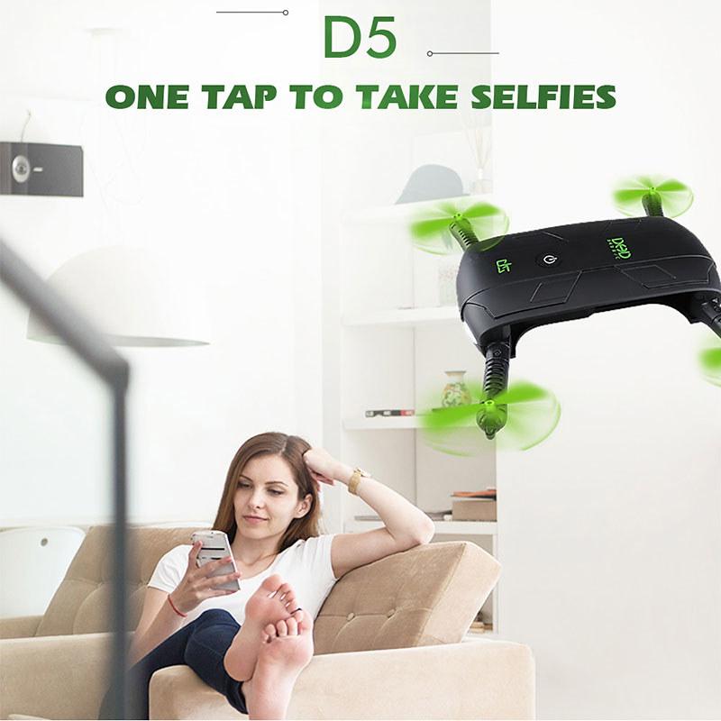 DHD D5 レビュー (6)