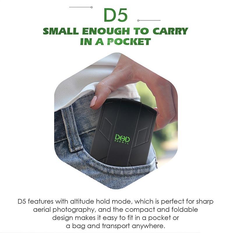 DHD D5 レビュー (3)