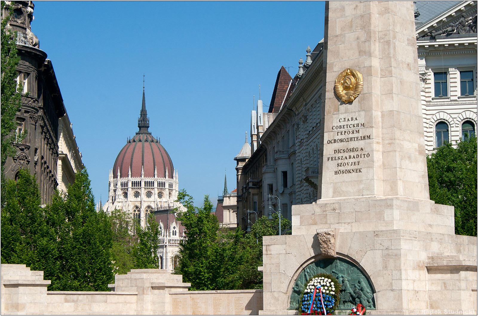 Parlament Węgier