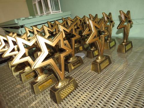 #CLChampions Awards 2017