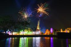 Ayutthaya World Heritage Fair