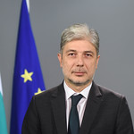 Neno Dimov, Minister of Environment and Water