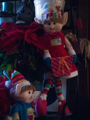 Christmas sprites (01)