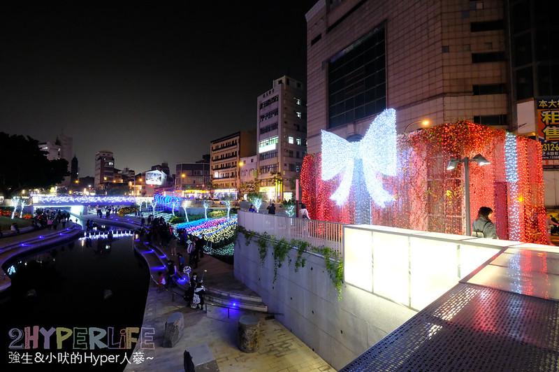 愛上柳川-冬季戀曲 創意藝術光景展覽 (25)