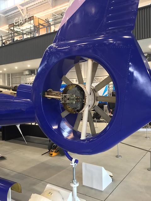 あいち航空ミュージアム MH-2000 IMG_1678