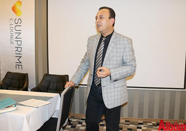 ALTİD 'Nova ALTİD Analiz Bölgesel Veri Programı'-3