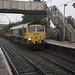 66548  at Stowmarket
