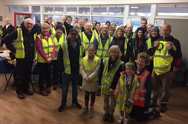 Volunteers Dec 17