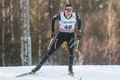 Tour de Ski 2017/2018 a skvělá Nováková!