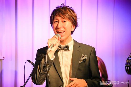 Ryota - 2017-12-15 歌う探偵PRODUCE Christmas Live 2017