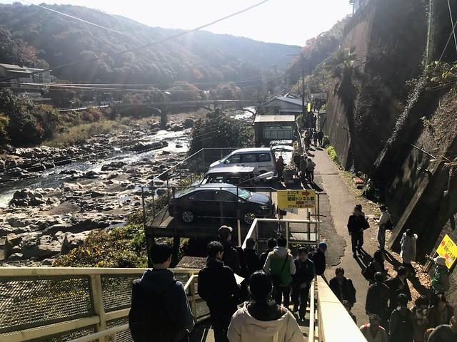 愛岐トンネル群 定光寺駅