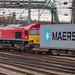 Class 66 66085 DB Cargo_C060498