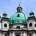 Die Barocke Peterskirche