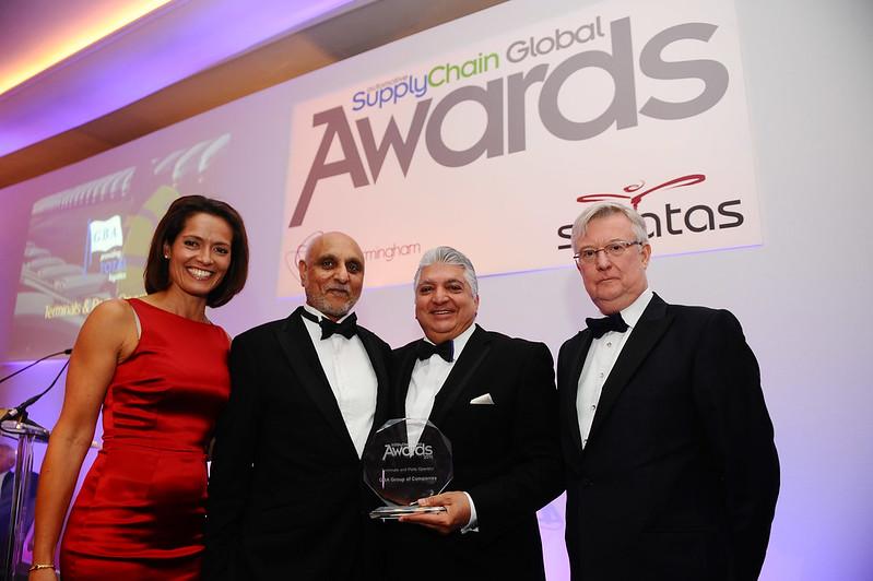Automotive Global Awards Hall Of Fame