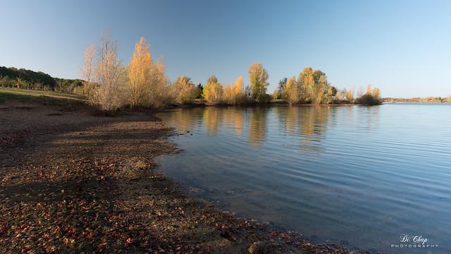 Lac de Saint Cyr, Nikon D750, AF-S Nikkor 18-35mm f/3.5-4.5G ED