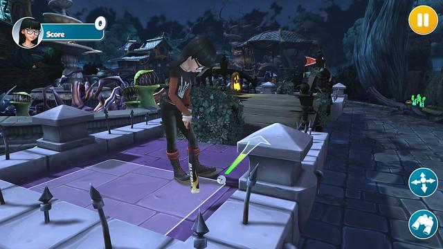 Infinite Minigolf for PS VR
