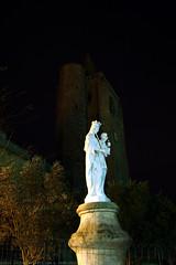 FR10 9251 l'Église de St-Raymond & St-Blaise. Pexiora, Aude, Languedoc