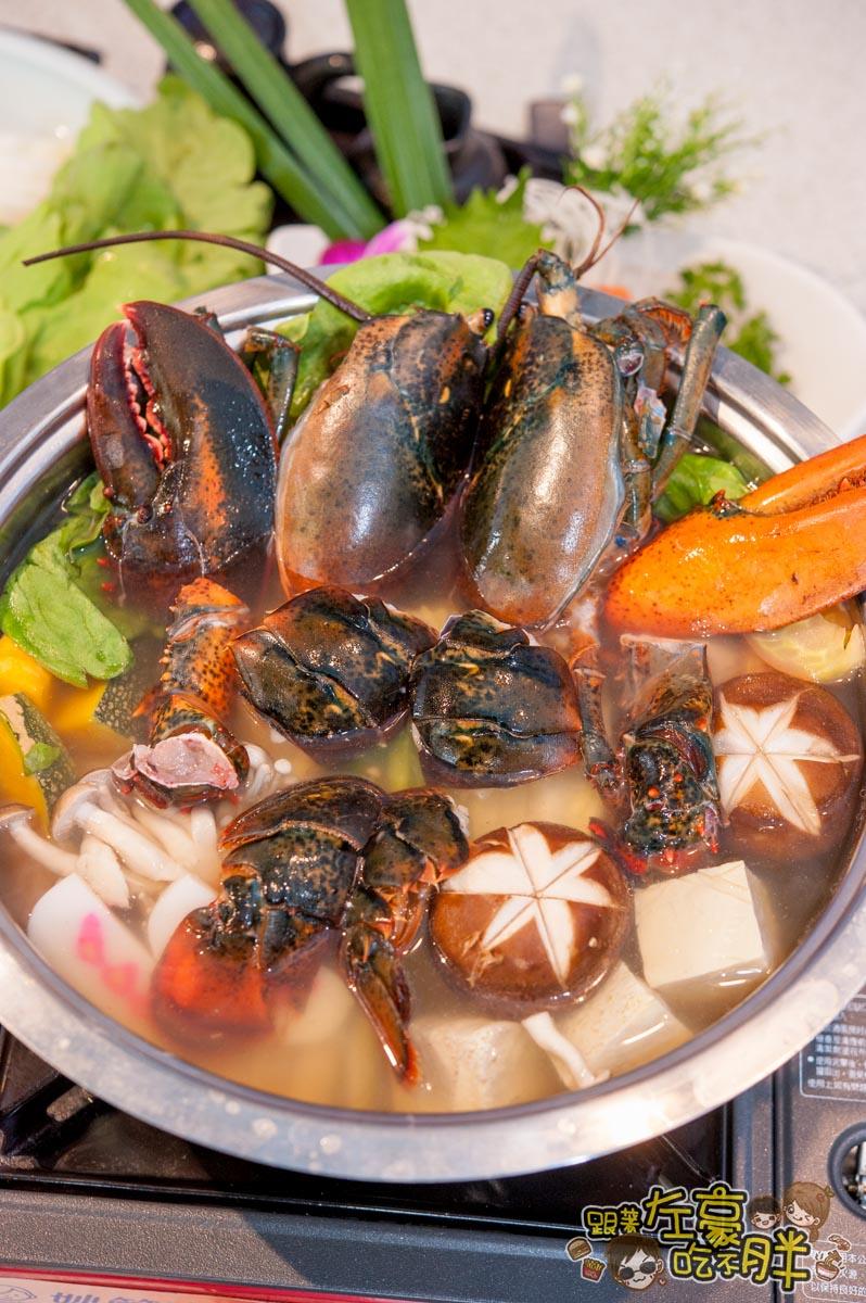 台北蘭陽日式料理-27