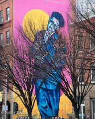 Dizzy @ Harlem by Brandan