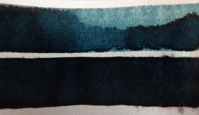 Ink Shot Review Diamine Twilight @BureauDirect 3