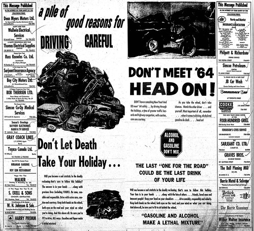 be 1963-12-30 driving careful ad