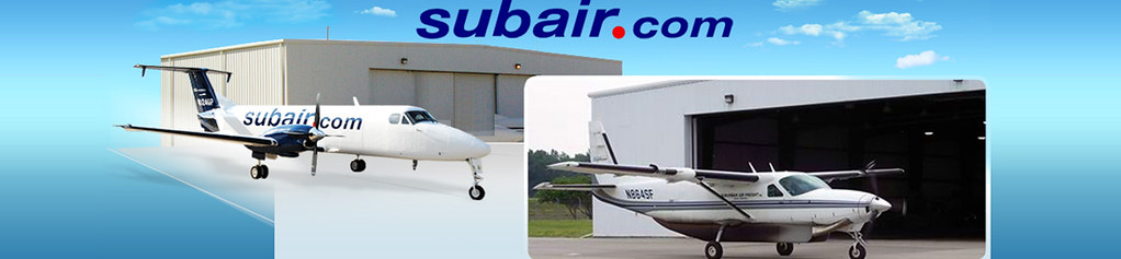 Suburban Air Freight job details and career information