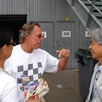 HSCC 2008 Le Mans