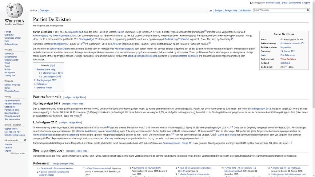 pdk wiki