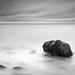 Baltic Sea Monochrome. by Patrick Pohlmann