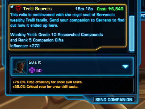 2017-Dec-12 Mission Discovery Investigation Grade 10 Trelli Secrets