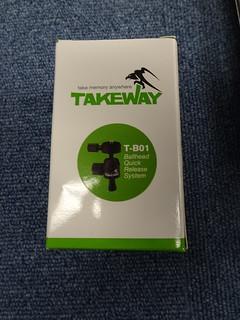 Takeway T-B01
