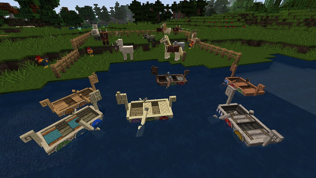 How Minecraft built its tribute to Norse mythology