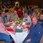 2009 Winter Luncheon
