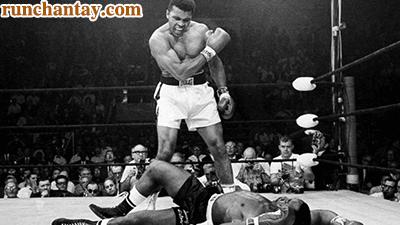Muhammad Ali – nhà vô địch quyền anh là 1 bệnh nhân Parkinson