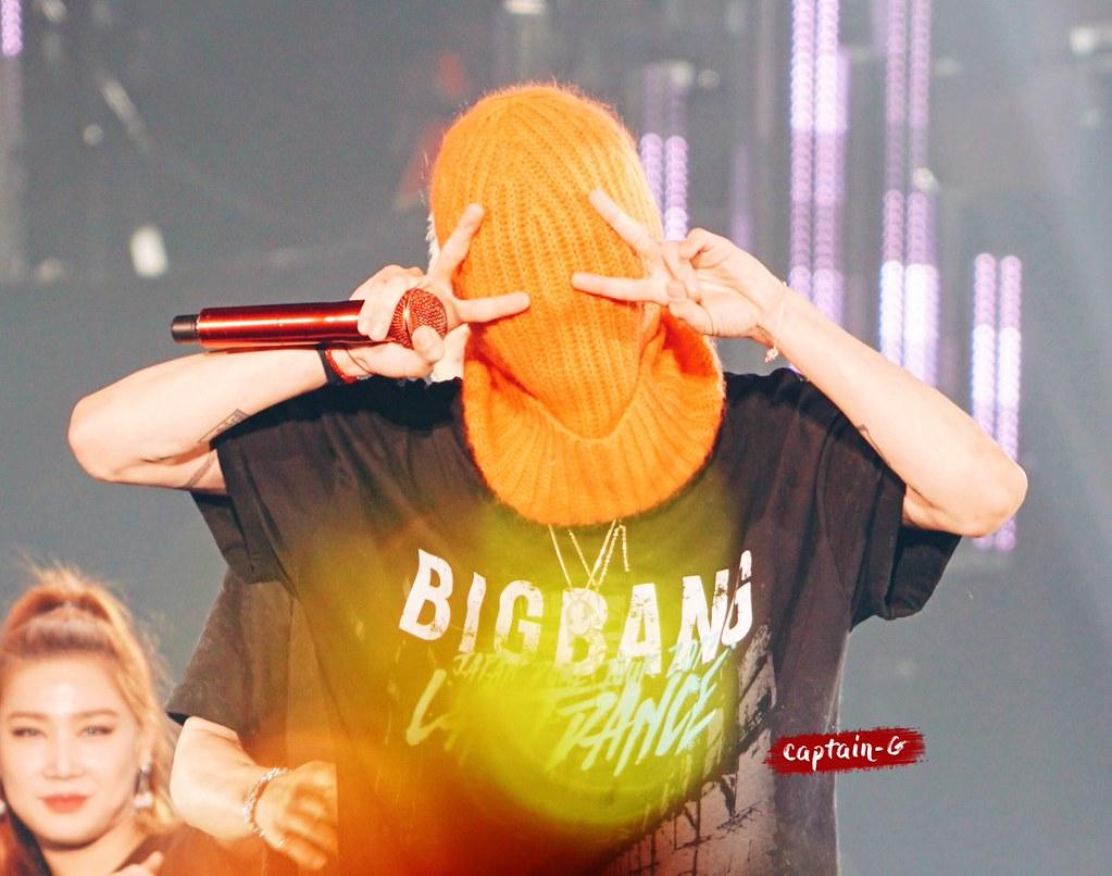 BIGBANG via CaptainG_818 - 2017-12-22  (details see below)