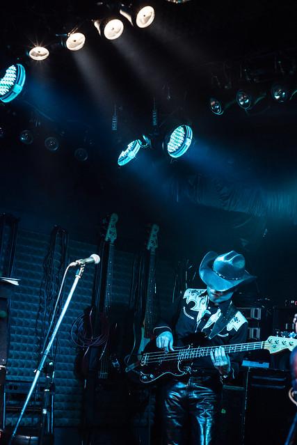 鈴木Johnny隆バンド live at Crawdaddy Club, Tokyo, 30 Dec 2017 -00122