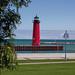 Wisconsin - North Pierhead Light