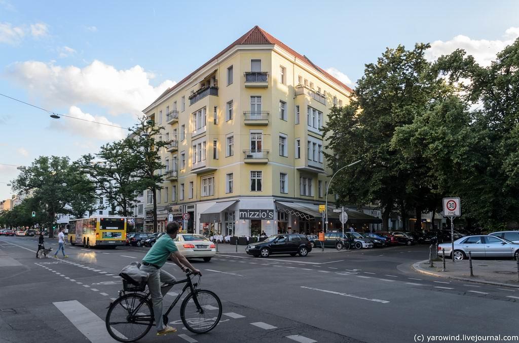 Разный Берлин