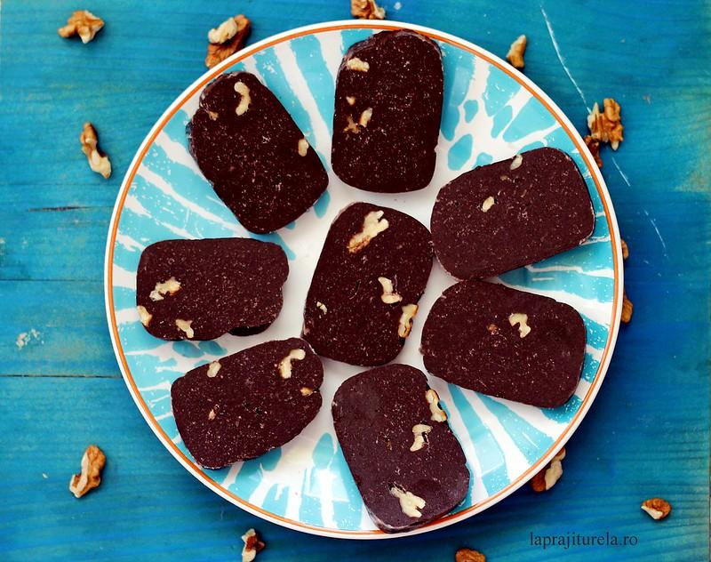 ciocolata de casa vegana 3