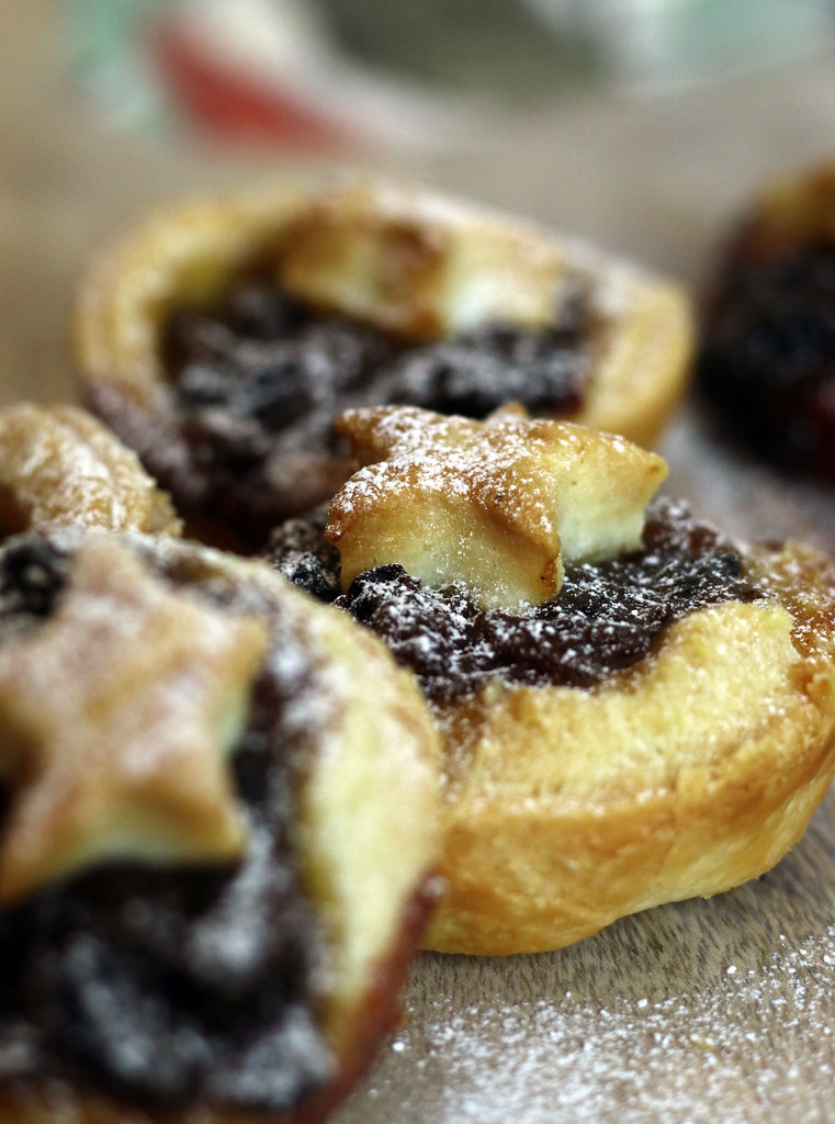 Tasty Easy Mince Pies
