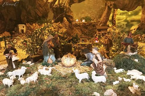 Presepe di Mascarino Presepio Natale