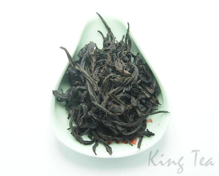 BOKURYO 2017 ShuiXian Narcissus Spring Lightly roasted WuYi High Mountain YanCha Rock Cliff Tea