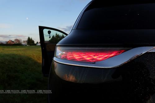 Essai Auto DS7 Crossback 2018