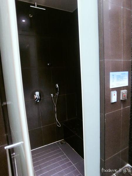台中住宿 超推![影片] 水雲端旗艦概念旅館 Hotel,超多!超大打造不同風格 (20)